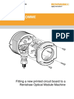OMM and OMME Repair Instructions