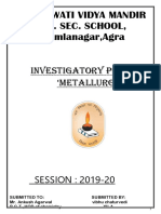 metallurgy-investigatory project.pdf