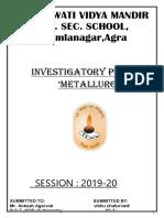 metallurgy-investigatory project.pdf