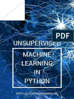 [Unknown]_Unsupervised_Machine_Learning_in_Python(BookZZ.org).epub