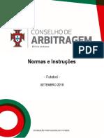 Normas e Instrucoes_Fut11_18_19