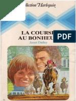 Dailey, Janet - La Course Au Bonheur