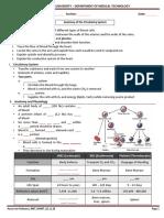 4. Anatomy of the Circulatory System.pdf