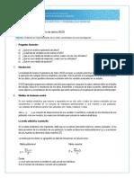 RUTA DE CLASE ANÁLISIS EXPLORATORIO DE DATOS