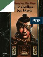 [Módulo] Le Carillon des Morts [Francés]