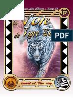 Clanes menores - La Senda del Tigre Blanco [Francés]