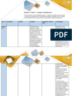 Paso 3 - Apéndice 1 - Cuadro Comparativo