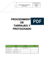 AVEC-SGSST-PR.08-PROCEDIMIENTO DE TARRAJEO Y FROTACHADO