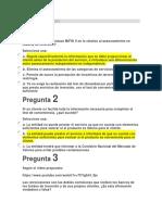Evaluación Unidad 3 NFI