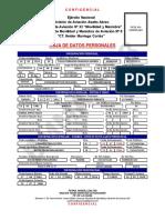 Hoja de Datos Personales S1