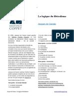 Jacques de Guenin - La logique du libéralisme - IC.pdf