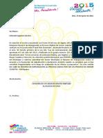 Escrito contestacion Impugnacion Fabio Sanchez Mora 2016