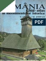 V. Cucu, M. Stefan - Romania. Ghid-atlas al monumentelor istorice (Ed. Stiintifica, 1974) (gray 300dpi search).pdf