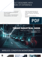Treon Introduction - Industrial Node
