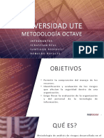 METODOLOGIA OCTAVE