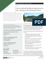U.S. EPA | GE-PITTSFIELD/HOUSATONIC RIVER SITE