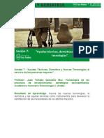 7 PDF Ayudas Técnicas