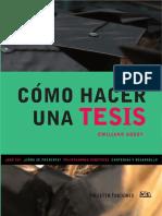 Cómo hacer una tesis.pdf