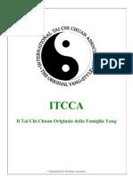 [eBook - Ita - GINNASTICA Tai Chi Chuan - Yang - Itcca