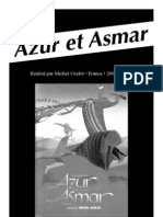 Azur et Asmar dossier pédagogique