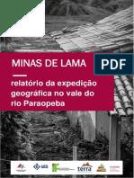 MINASDELAMA-RelatorioDeCampo