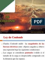 2. LEY DE COULOMB