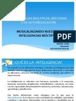 INTELIGENCIAS- TRABAJO FINAL-MAYRA LEÓN