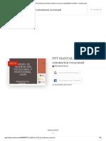 (PPT) PPT MANUAL OVP (B) orientacion vocacional _ ELIZABETH DURAN - Academia.edu
