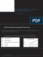 SPECIFIC ENERGY, ENERGY DENSITY OF FUELS and PRIMARY ENERGY SOURCES (1).pptx