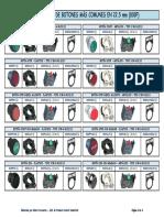 BOTONES IEC - 800F