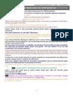 Serie de Mensagem do dia 08-01-20 - Açoes para um 2020 poderoso - Janeiro - Central.docx