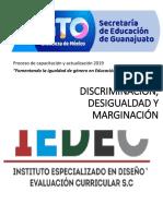 Fundamentos legales de la Educación Básica