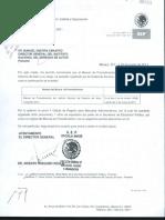 Manual de Procedimientos INDAUTOR 2010