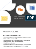 HRI_Project_Guidelines