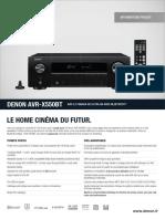 AVR-X550BT_FR02