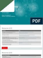 91 PBCS Partner Resources