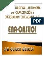 Presentación Proyecto ENA_CASUCI