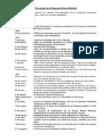 Cronología de la Segunda Guerra Mundial.docx