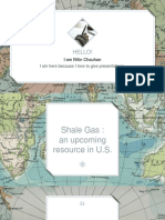 shale gas in US CA1
