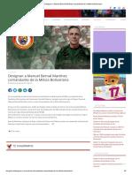 Designan a Manuel Bernal Martínez comandante de la Milicia Bolivariana.pdf