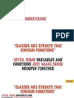 Inheritance-Intro cpp