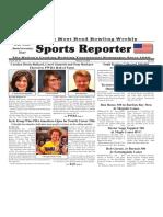 February 13, 2020  Sports Reporter