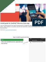 SanDiskMemoryZone_QuickStartGuide