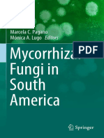[Fungal Biology] Marcela C. Pagano, Mónica A. Lugo - Mycorrhizal Fungi in South America (2019, Springer International Publishing).pdf