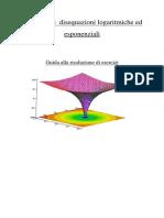 equaz disequaz logaritmiche esponenziali.pdf