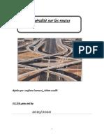 Travaux routiers.docx