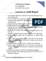 Day 1 Audit report (Day 1 ) (1)