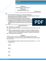 CBSE Class X Maths 2014.pdf
