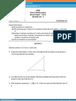 CBSE Class X Maths 2015 Set 3.pdf