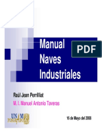 Manual de Naves Industriales
